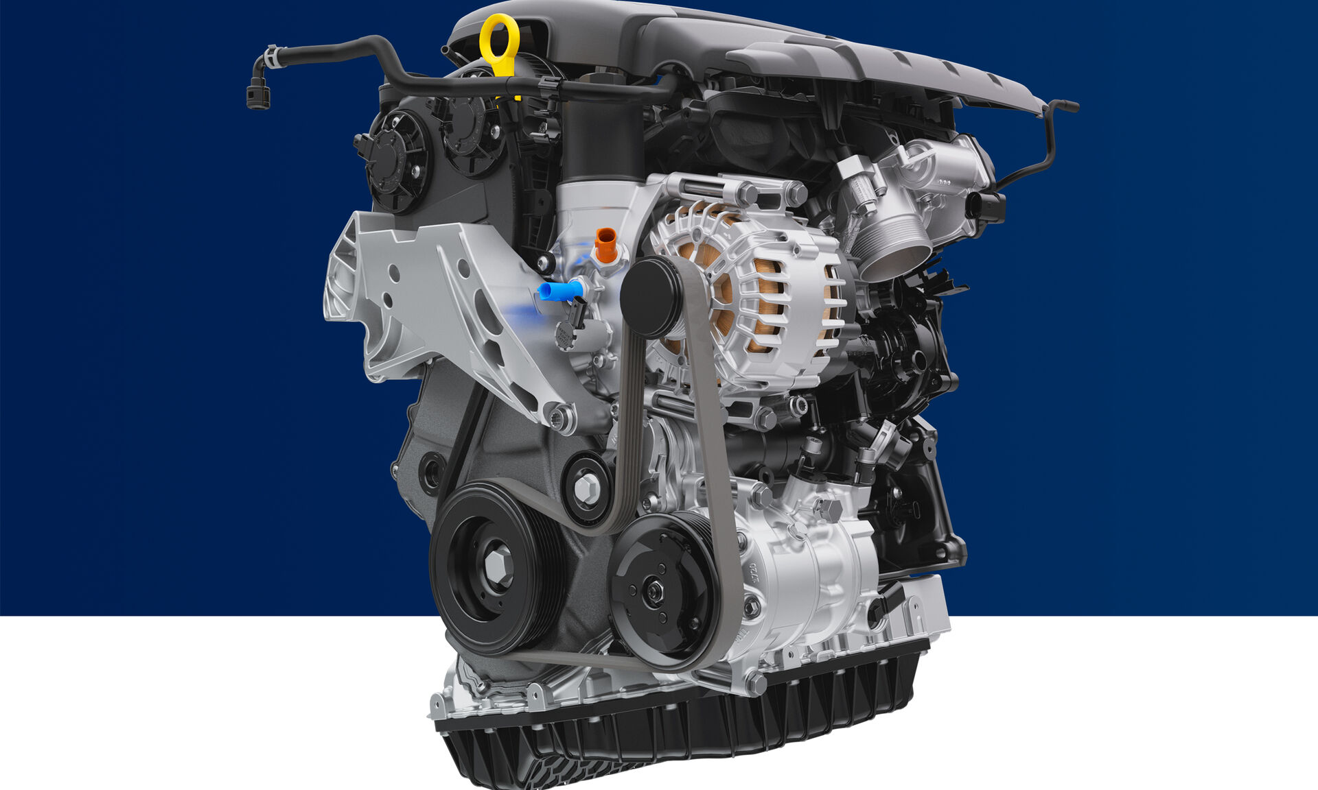 Volkswagen Engine | VW Parts and Accessories
