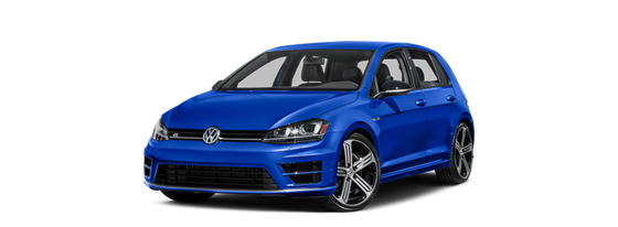 Volkswagen Golf Mk7 2.0TSI R | VW Service Pricing Guide | VW Repair and Service