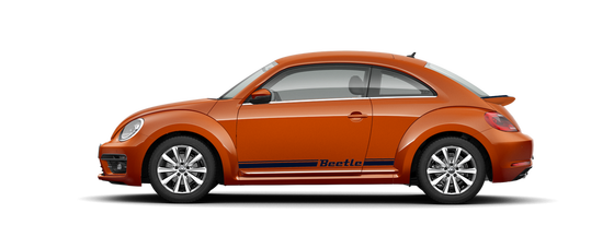 Beetle Dune 1.4TSI | The Beetle Range Service Pricing Guide