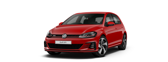 Volkswagen Golf 2.0TSI GTI | VW Service Pricing Guide | VW Repair and Service