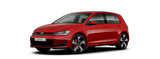 Volkswagen Golf Mk7 2.0TSI GTI | VW Service Pricing Guide | VW Repair and Service