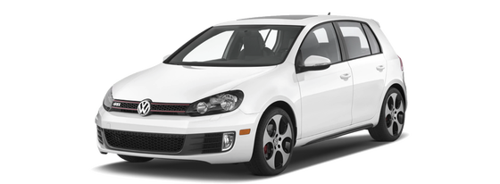 Volkswagen Golf Mk6 2.0TSI GTI | VW Service Pricing Guide | VW Repair and Service