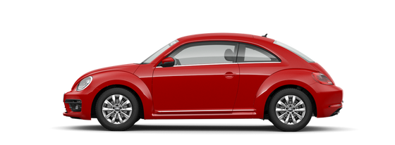 Beetle 1.2TSI | The Beetle Range Service Pricing Guide