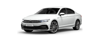 Passat 2.0TSI R-Line | The Passat Range Service Pricing Guide
