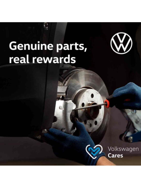 Volkswagen Service promotions | VW Engine Oil and Fluids