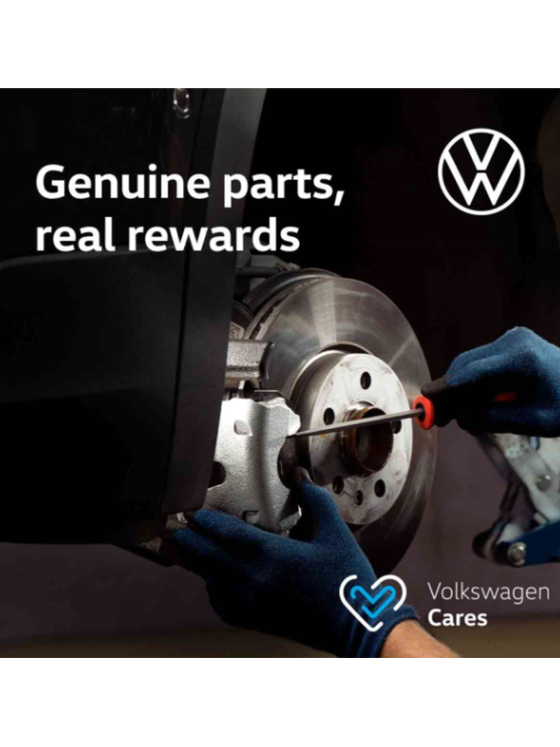 Volkswagen Service promotions and VW Service Offers