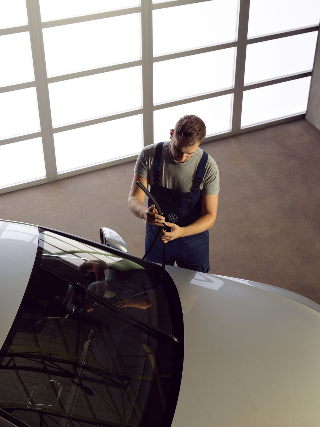 Volkswagen Repair and service for your vehicle | VW Service