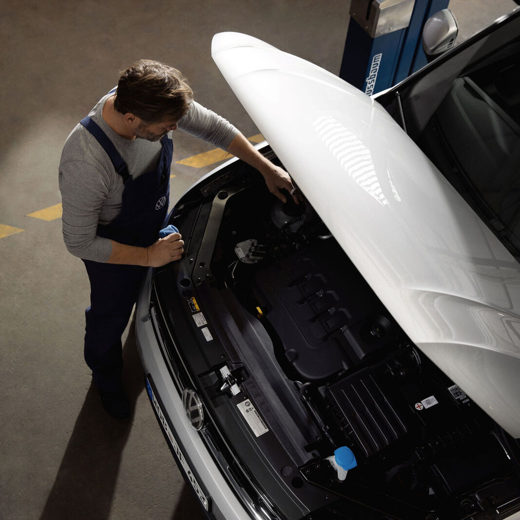 Volkswagen Service pricing guide | VW Service