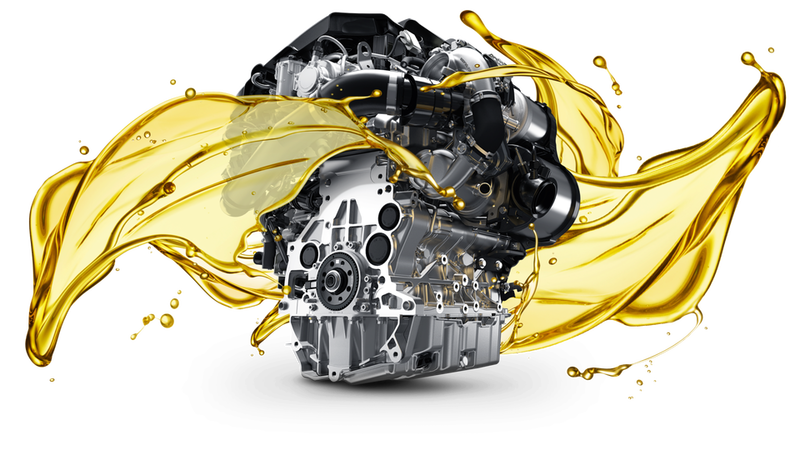 Volkswagen Engine Oil and Fluids | VW Parts and Accessories